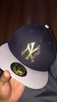 Cap ny  fitted Tampa, 33619