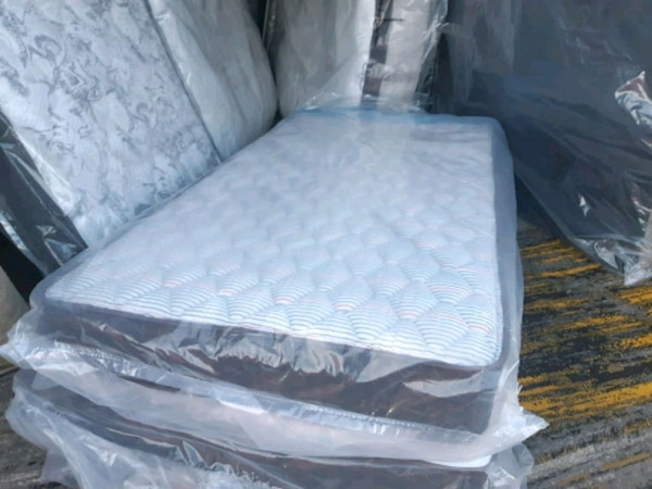 Brand New Singls / twin mattress  Manifacture