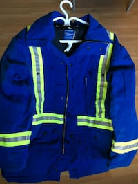Winter  Work Jacket Edmonton, T5H 3G3