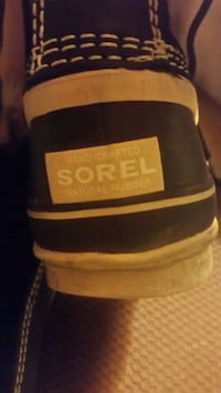 Brand new SOREL Women's winter boots Size 7