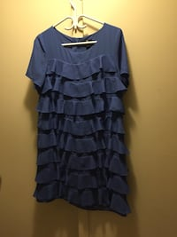 H&M dress size 44(10-12) London, N5Y 4K5