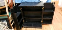 Cabinet with lots of storage space