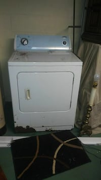 20.00 firm electric dryer