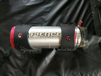 Capacitor by fierce car audio