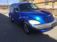 2003 Chrysler PT Cruiser Toronto