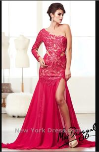 MacDuggal Evening / Pageant gown
