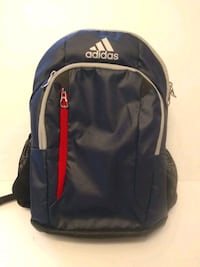 Adidas Load Spring Backpack with cooler and Laptop 566 km