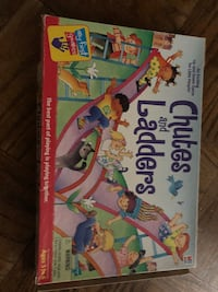 Chutes and ladders Norwood, 02062