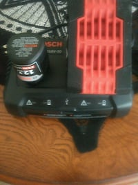 Bosch 2way Charger