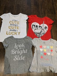 4T new condition lot