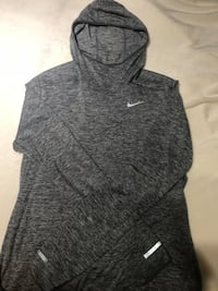Brand new NIKE runners hoodie (thin) size men's L Edmonton, T6L 2E4
