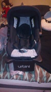 Infant carseat Asheboro