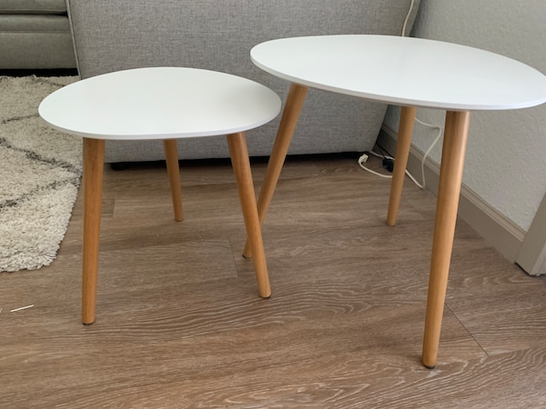Target Oslo Nesting Tables