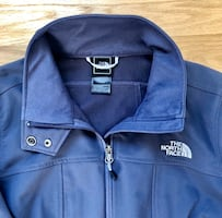 Like new North face jacket
