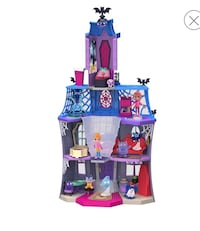 Disney Junior Vampirina Scare B&B Play House