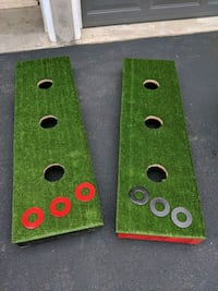 3 Hole Washer Toss Kitchener, N2P 2Y4
