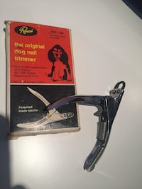 Nail clipper - Dogs