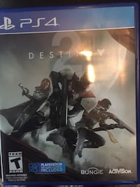 Destiny 2 Still brand new played once!!!