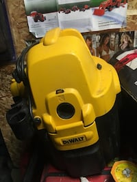 DeWalt corded power tool Georgina, L0E 1N0