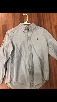 Polo Ralph Lauren Size L Youth Boys with tags Fontana, 92336