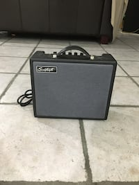 Sawtooth Guitar Amp