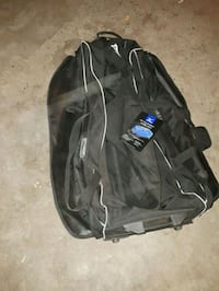 Baseball bag  Red Deer, T4N 6W9