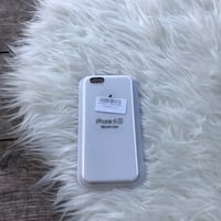 White iPhone 6 Case Toronto, M4J 2Z5