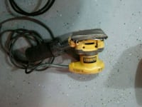 orange and black corded power tool Mississauga, L4Y 2B2