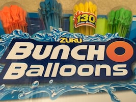 Bunch O Balloons -Water Balloons 2 Stealth Soakers