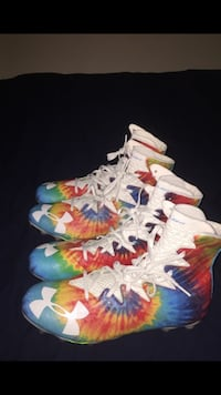 Under Armour Tye dye Highlights Alexandria, 22312