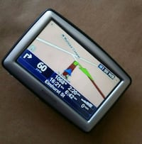 TomTom XL Automotive GPS Burbank