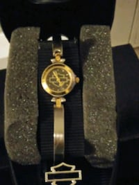 Harley Davidson women's watch