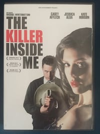 DVD The Killer Inside Me (Jessica Alba) Freneuse, 78840