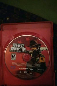Red Dead redemption game of year edition Des Moines, 50314