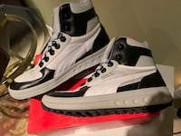 PUMA high tops shoes Pickering, L1X 2V3