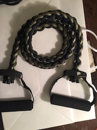 Band Exercise Cords