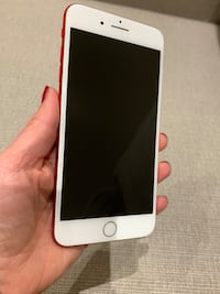 iPhone 7 Plus 128G Limited Edition RED !!!! Like Brand New  Vaughan, L4H 1S7