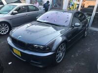 2003 BMW M3 Coupe SMG With 95k Miles! Clean Carfax New York