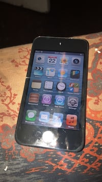 ipod touch  Los Angeles, 90016