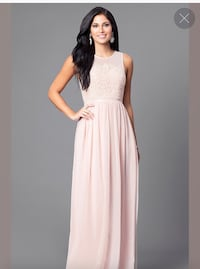 Women's Formal Dress Mary Esther, 32569