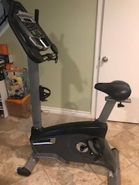 Fitness bike by Nautilus Fountain Valley, 92708