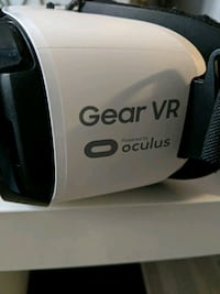 Samsung gear vr mint condition  Waterloo, N2J 3C8