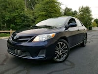 Toyota - Corolla - 2011 Sterling, 20166