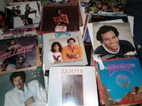 variety of LP RECORDS IN EXCELLENT CONDITION  Montreal, H8N 2S5
