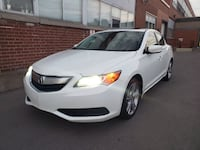 2014 ACURA ILX CERTIFIED  Mississauga