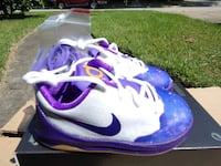 Nike KD 8 Infant size 6c New Authentic Metairie, 70006