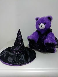 Witch Cat from Build-A-Bear Silver Spring, 20902