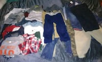 2t boys winter clothes Fort Valley