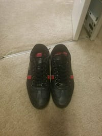 Lactate shoes size 9,5