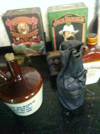 Jack daniels collector items Warsaw, 46580